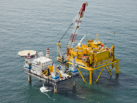 Jack-Up Barge increases offshore accommodation offer