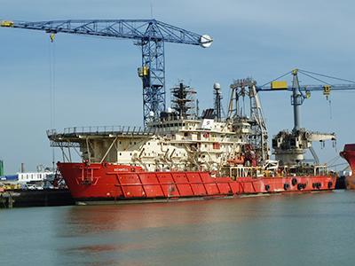 MSV_SEAWELL_Damen_Shiprepair_Vlissingen