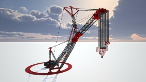 Image 1 - AL.SK New Jib Design