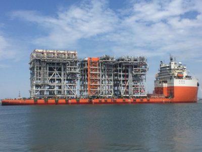 guanzhou salvage offshore