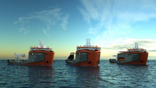 Damen Makes Opening Move In Decom Market Ocean Energy