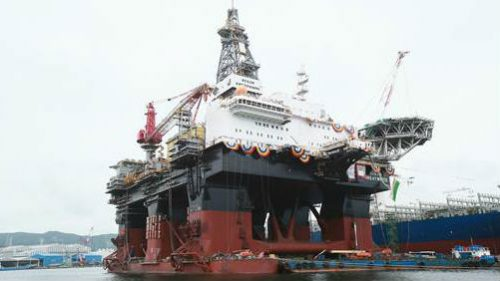Ocean GreatWhite rig 16x9