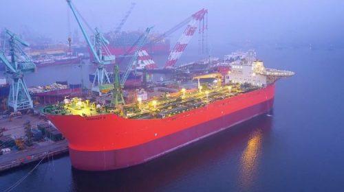 Mariner Fsu Sets Sail For Uk Ocean Energy Resources