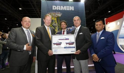 jawar_al_khaleej_shipping-_signed_contract_with_damen