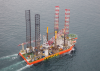 Successful decommissioning of Doggerbank Met masts