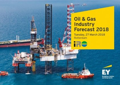 EY & IRO cordially invite you to the Oil & Gas Industry