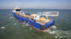 First Damen Fast Crew Supplier with motion-compensated gangway system enters service