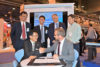 DNV GL and CMHI sign LoI