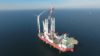 Van Oord will acquire MPI Offshore