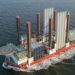 Jan De Nul Group acquires part of MPI's offshore business unit