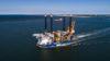 Aeolus starts work on Belgium's largest offshore wind farm