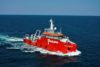Fugro begins marine site investigation at Iberdrola's Baltic Eagle Offshore Wind Farm