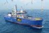 Bakker Sliedrecht again involved in building offshore support vessel Bibby WaveMaster Horizon