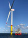 Arkona offshore windfarm online