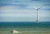 Vattenfall inaugurates Scottish offshore wind farm