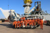 DeepOcean awarded contract for post-lay trenching umbilical offshore Australia