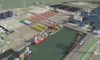 Eemshaven greets BOW Terminal