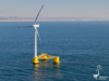 WindFloat chosen for Kincardine Wind Farm