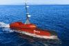 Fugro to develop autonomous survey vessels