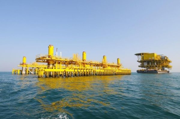McDermott awarded substantial offshore EPCI contract from Saudi
